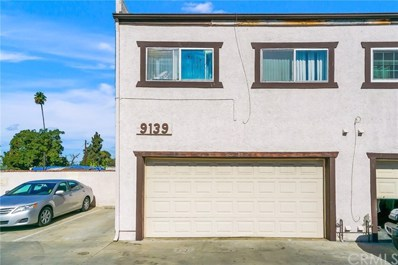 9139 Ramona Street UNIT 8, Bellflower, CA 90706 - #: RS19259386