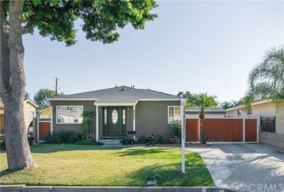 8802 Belmont Street, Bellflower, CA 90706 - #: RS19262815