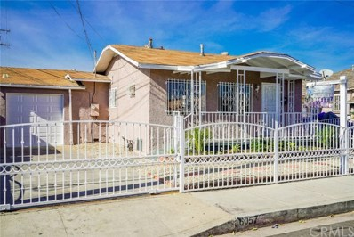 6057 Woodlawn Avenue, Maywood, CA 90270 - #: RS19273741