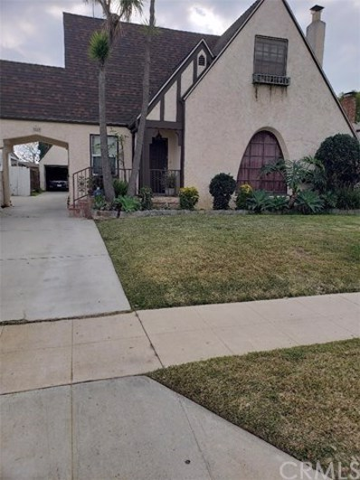 3208 W 79th Street, Inglewood, CA 90305 - #: RS20013134