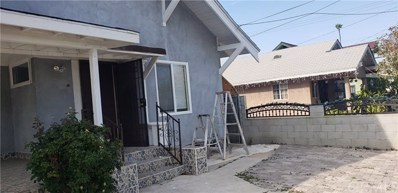 313 N Ditman Avenue, East Los Angeles, CA 90063 - #: RS20030641