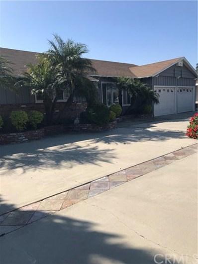 9860 Crestbrook Street, Bellflower, CA 90706 - #: RS20032929