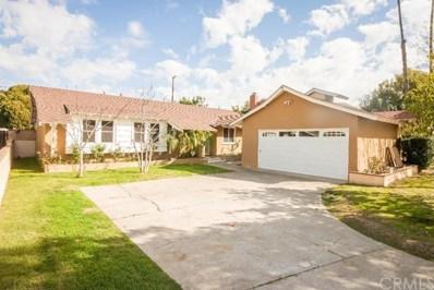 1424 S Garza Street, Anaheim, CA 92804 - #: RS20048068