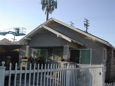 2623 Liberty Boulevard, South Gate, CA 90280 - #: RS20192859