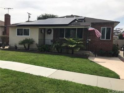 5963 Oliva Avenue, Lakewood, CA 90712 - #: SB18128022