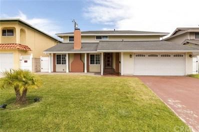 600 Faye Lane, Redondo Beach, CA 90277 - #: SB18132977