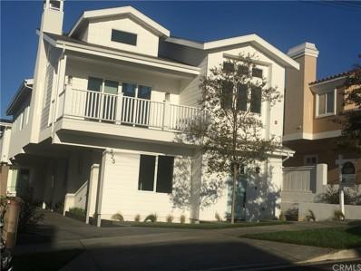 223 S Lucia UNIT A, Redondo Beach, CA 90277 - #: SB18143397