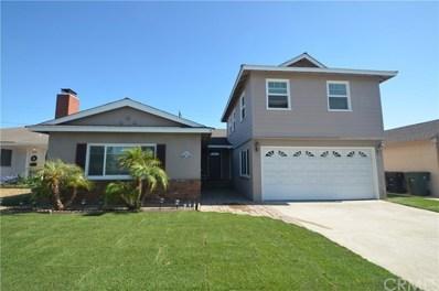 5102 Scott Street, Torrance, CA 90503 - #: SB18153899