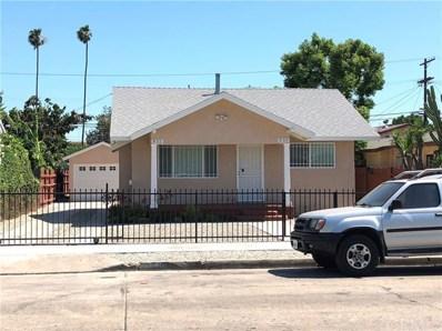 830 W 66th Street, Los Angeles, CA 90044 - #: SB18174214