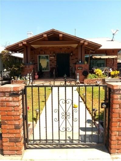523 W 61st Street, Los Angeles, CA 90044 - #: SB18179934