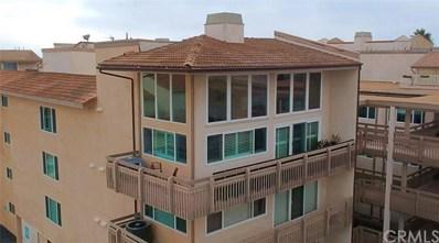230 S Catalina Avenue UNIT 416, Redondo Beach, CA 90277 - #: SB18192336