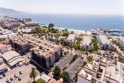 206 S Catalina Avenue UNIT D, Redondo Beach, CA 90277 - #: SB18192752