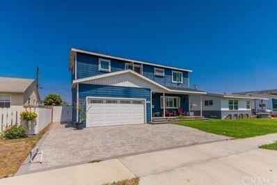 5109 Beran Street, Torrance, CA 90503 - #: SB18211174