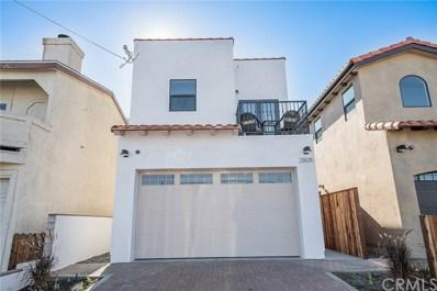2805 S Denison Avenue, San Pedro, CA 90731 - #: SB18213432