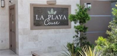 8238 W Manchester Avenue UNIT 208, Playa del Rey, CA 90293 - #: SB18214213