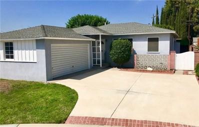 13711 Rossburn Avenue, Hawthorne, CA 90250 - #: SB18217940