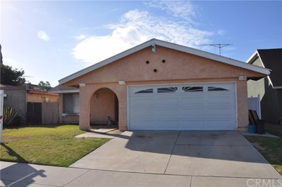 1532 E Cyrene Drive, Carson, CA 90746 - #: SB18219596