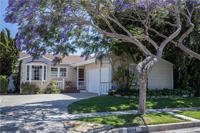 5534 W 140th Street, Hawthorne, CA 90250 - #: SB18223358
