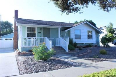 3501 Kemble Avenue, Long Beach, CA 90808 - #: SB18224651