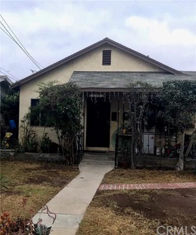 11001 S Osage Avenue, Inglewood, CA 90304 - #: SB18229494