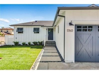 1760 Marine Avenue, Manhattan Beach, CA 90266 - #: SB18239747