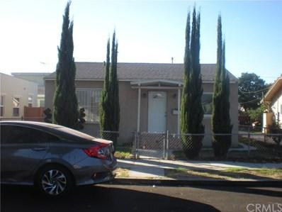 348 E 57th Street, Long Beach, CA 90805 - #: SB18264908