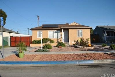 22808 Doble Avenue, Torrance, CA 90502 - #: SB18266016