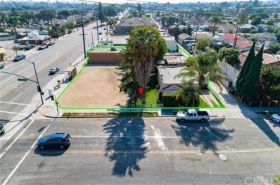 1718 W Spring Street, Long Beach, CA 90810 - #: SB18270381