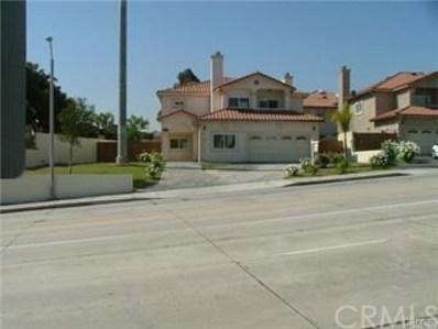 5160 W 120th Street, Hawthorne, CA 90250 - #: SB18270837