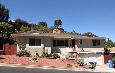 4253 Hillcrest Drive, Baldwin Hills, CA 90008 - #: SB18271620