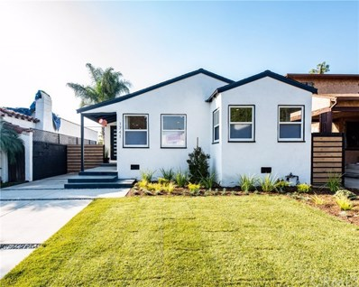 1741 S Spaulding Avenue, Los Angeles, CA 90019 - #: SB18279598