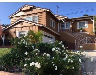 2155 Elanita Drive, San Pedro, CA 90732 - #: SB18279925