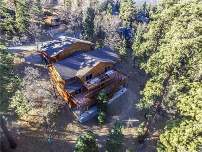 1285 Pigeon Road, Big Bear, CA 92315 - #: SB18284146