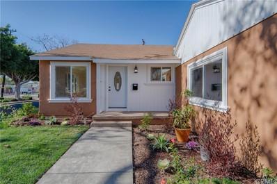 15023 Fonthill Avenue, Hawthorne, CA 90250 - #: SB18291910