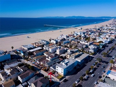 57 7th Street, Hermosa Beach, CA 90254 - #: SB19001042