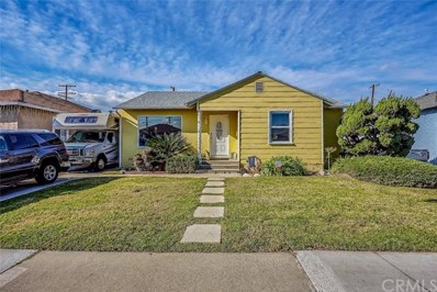 16527 Chanera Avenue, Torrance, CA 90504 - #: SB19001317