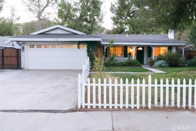 29435 Florabunda Road, Canyon Country, CA 91387 - #: SB19005302