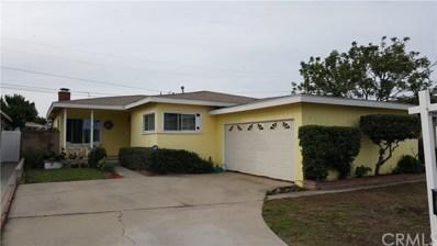 16125 Spinning Avenue, Torrance, CA 90504 - #: SB19008699