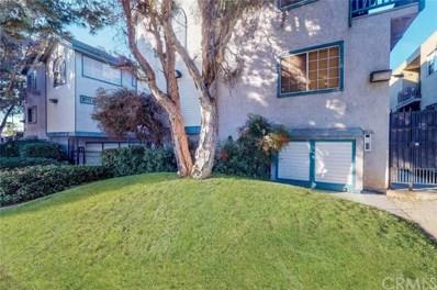 519 E Hazel Street UNIT 13, Inglewood, CA 90302 - #: SB19019965