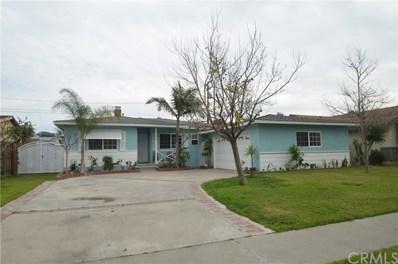 1512 S Gilbert Street, Fullerton, CA 92833 - #: SB19045379