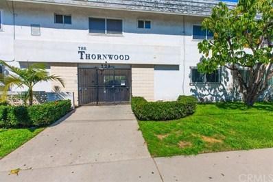 221 W Buckthorn Street UNIT 19, Inglewood, CA 90301 - #: SB19058415