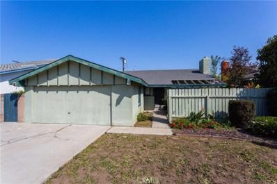1581 W 184th Street, Gardena, CA 90248 - #: SB19065426