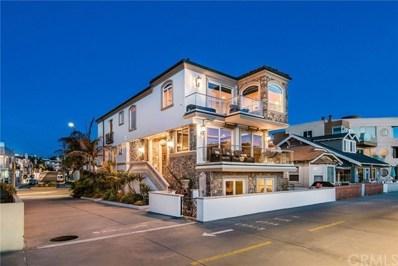22 The Strand, Hermosa Beach, CA 90254 - #: SB19082527