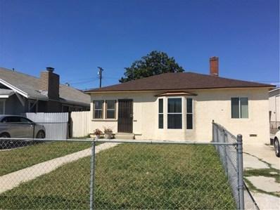 1249 W 164th Street, Gardena, CA 90247 - #: SB19084286