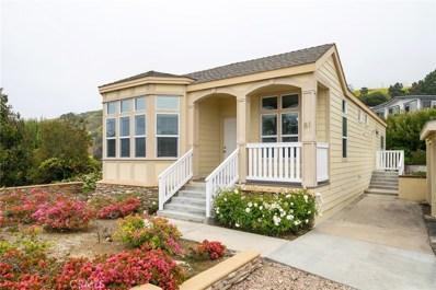 2275 25th Street UNIT 81, San Pedro, CA 90732 - #: SB19084451