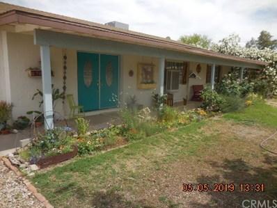 452 S Cottonwood Lane, Blythe, CA 92225 - #: SB19103934