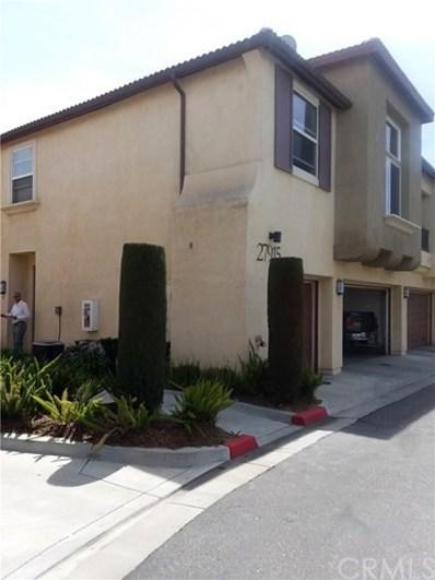 27915 Cactus Avenue UNIT A, Moreno Valley, CA 92555 - #: SB19133777