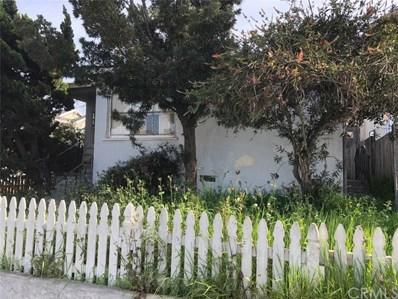1266 7th Place, Hermosa Beach, CA 90254 - #: SB19151899