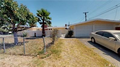 5085 Rosewood Street, Montclair, CA 91763 - #: SB19160058