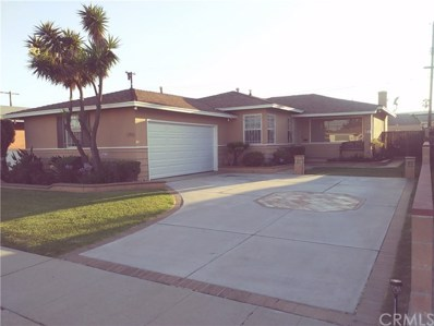 13401 Spinning Avenue, Gardena, CA 90249 - #: SB19172483
